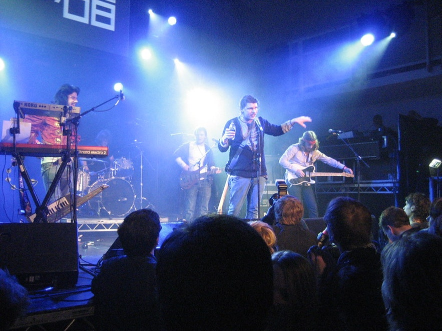 Iceland Airwaves attracts artists, fans and journalists from all over the world.