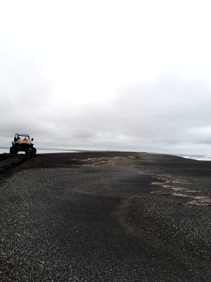 ATV and buggy tours will often travel to some of Iceland's most popular visitor's attractions, and even those less well known about.