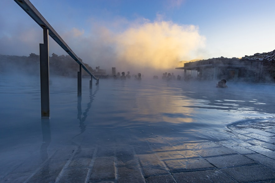 What is the Blue Lagoon? Find out here.