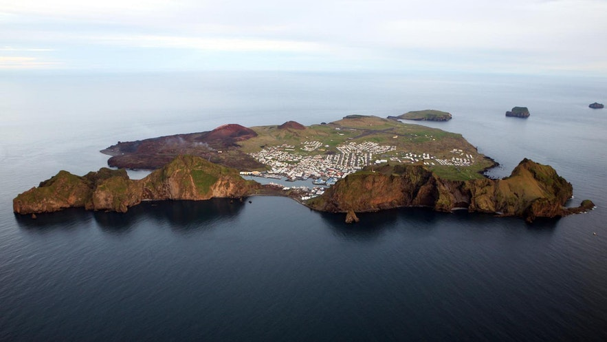 Westman Island trips are a great way to spend a day or two in South Iceland.