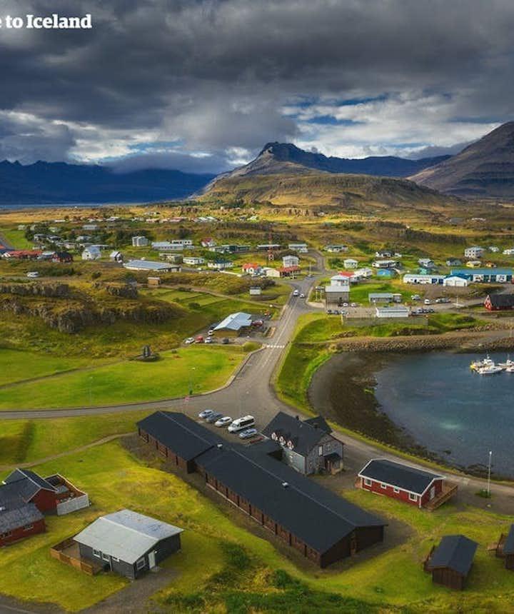 冰岛东峡湾旅行攻略|十大东部景点