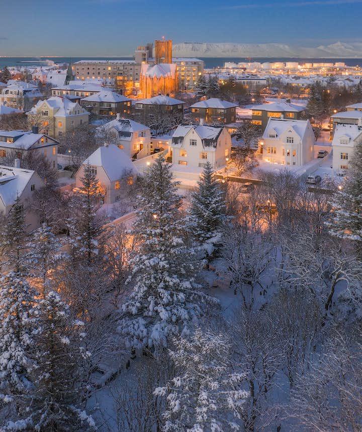 COVID期间,2021年是否适合来冰岛旅行