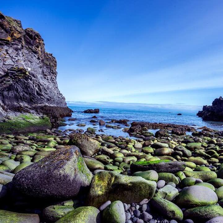 Full-Day Tour to Snæfellsnes Peninsula