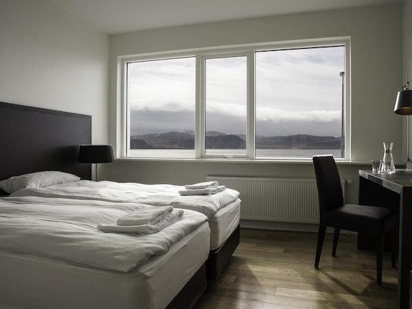 Fosshótel Vestfirðir - Íslandshotel