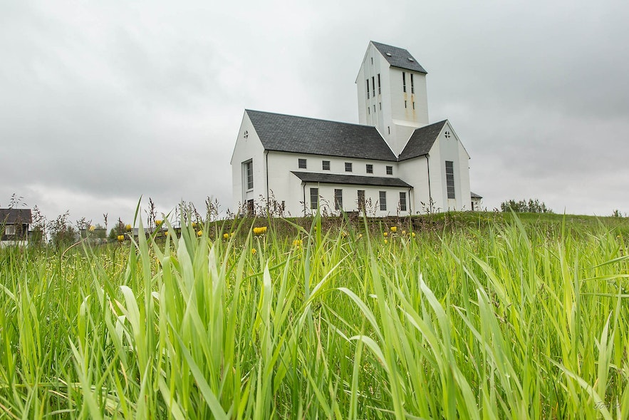 Skalholt was once an episcopal see in Iceland.