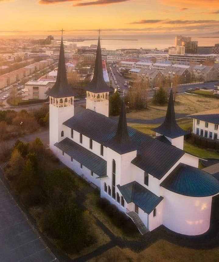 冰岛百科|带你了解这个奇幻的北欧国度