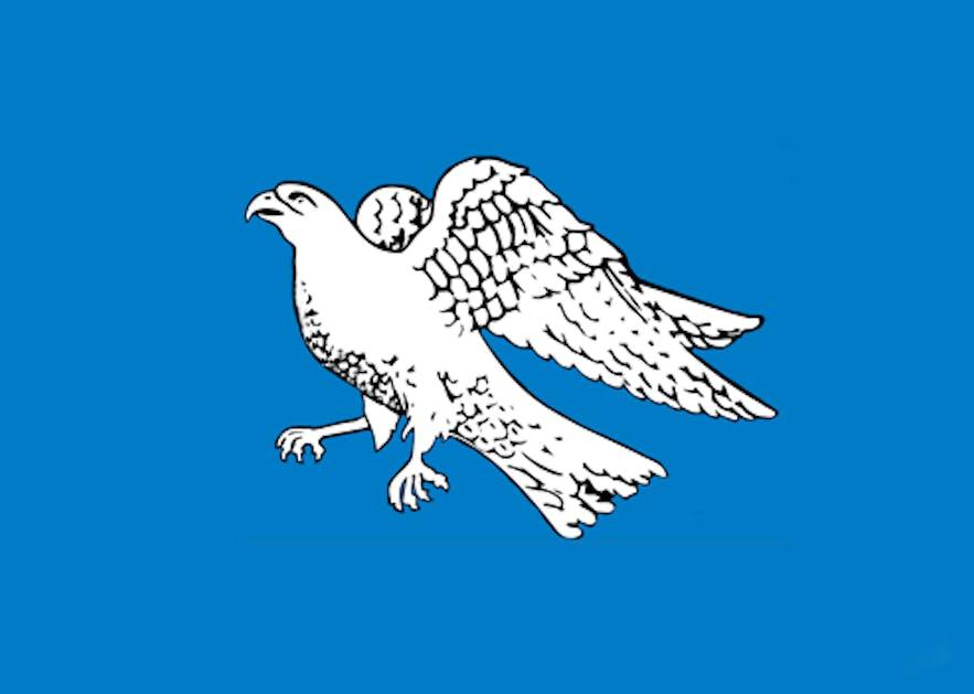 Sigurdur Gudmundsson's Falcon design.