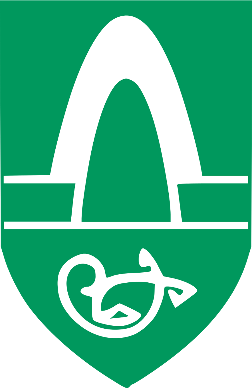 The Flag of Kopavogur.