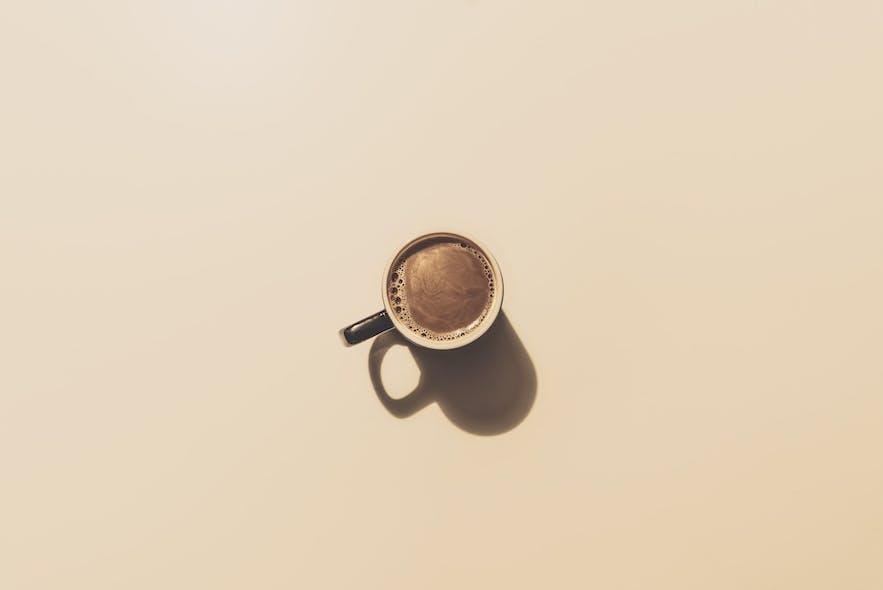 Kaffi Vinyl is a great coffee spot.