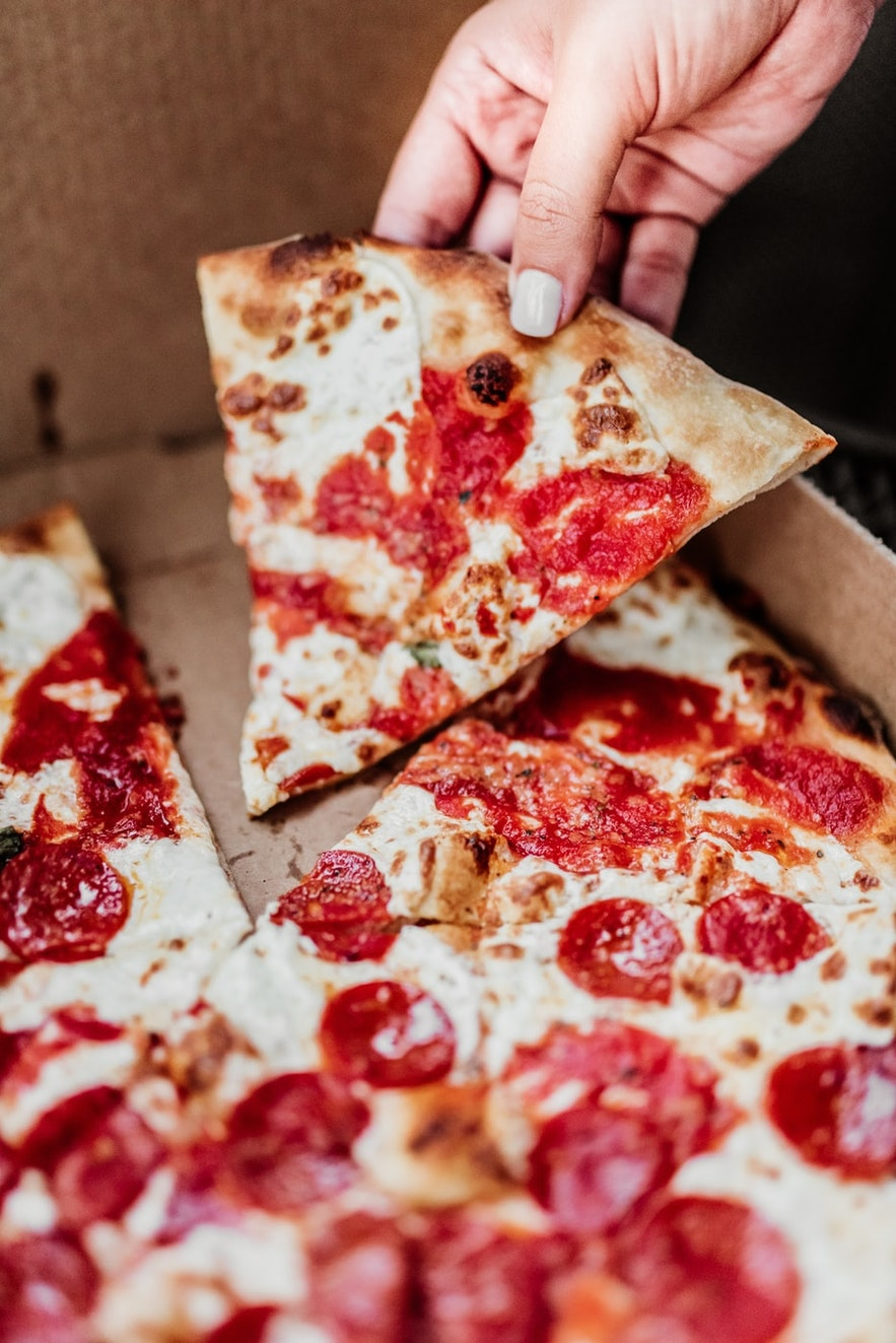 Devitos remains one of Reykjavík's finest pizzaria's