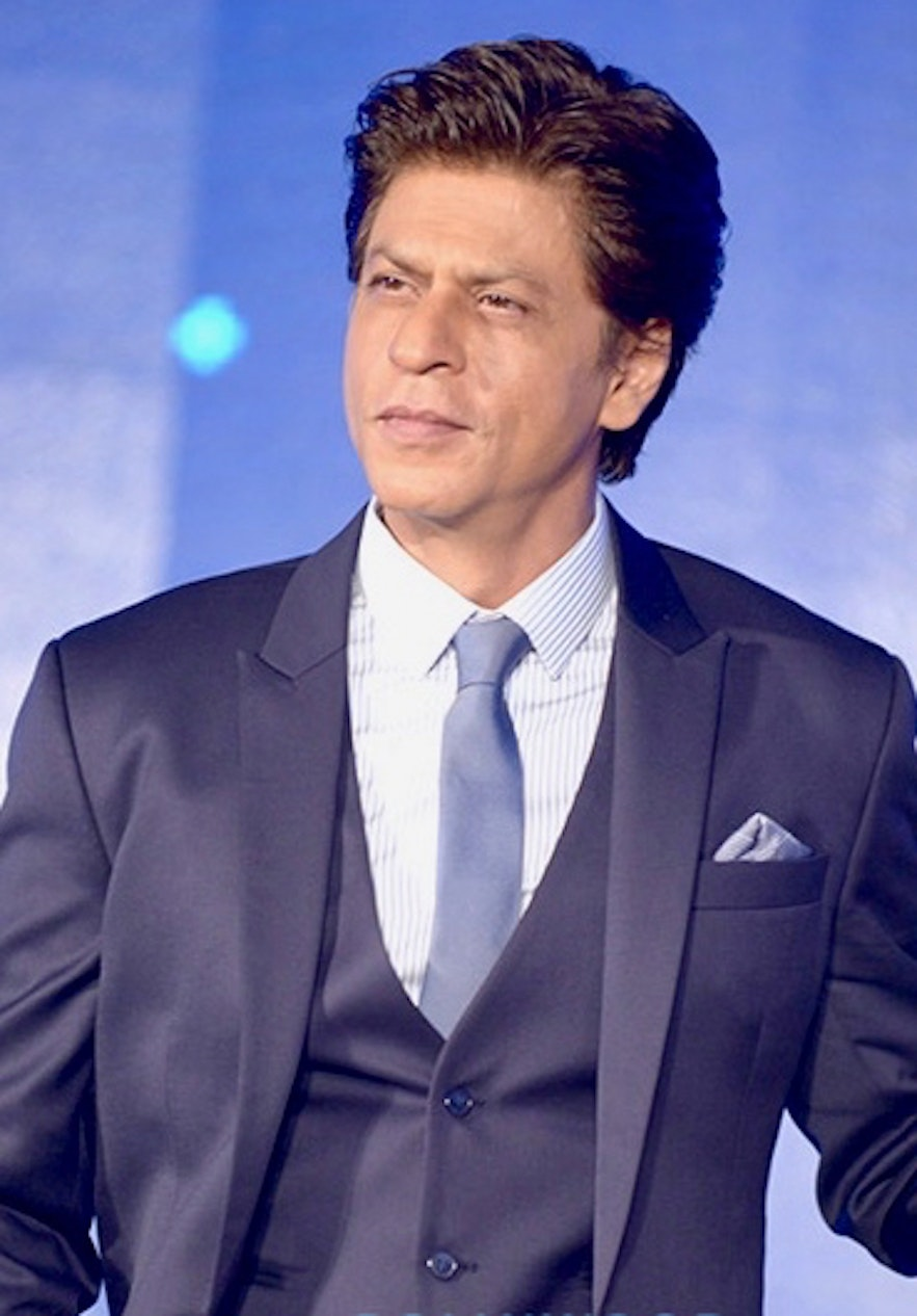 Shah Rukh Khan was an actor in Dilwale.