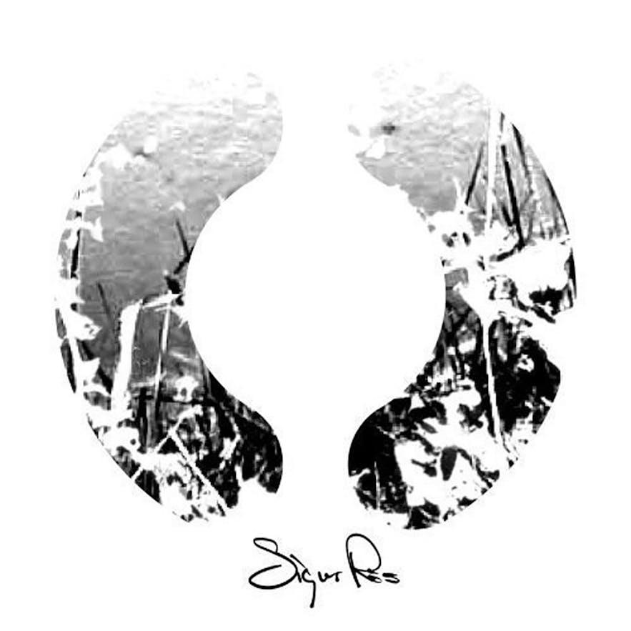 胜利玫瑰乐队《()》专辑封面