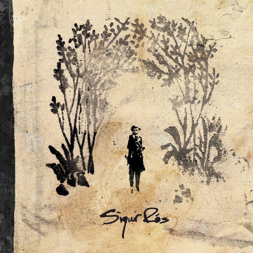 胜利玫瑰乐队《Takk...》专辑封面