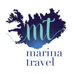 Marina Travel logo