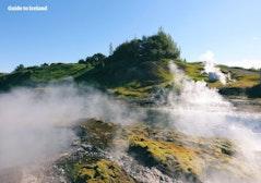 Flúðir