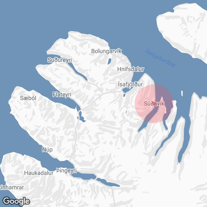 Súðavík