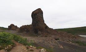 Vesturdalur Valley