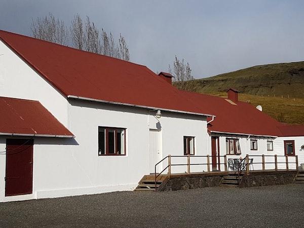 Dalshöfði - Gistiheimili