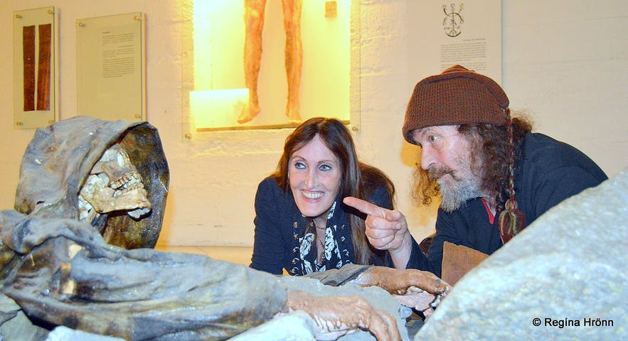 The Museum of Icelandic Sorcery and Witchcraft