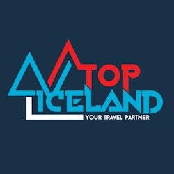 Top Iceland Tours logo
