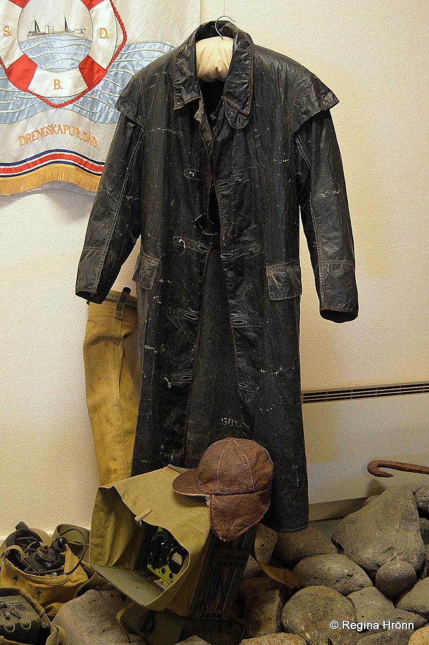 Hnjótur museum Westfjords