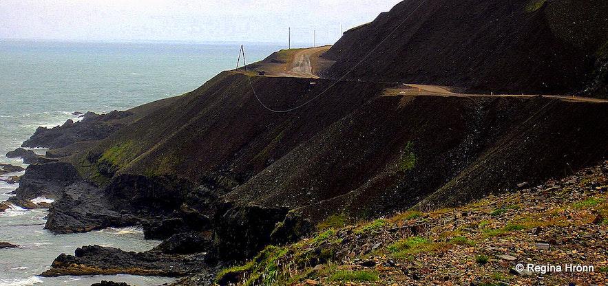 Njarðvíkurskriður - Borgarfjörður-Eystri