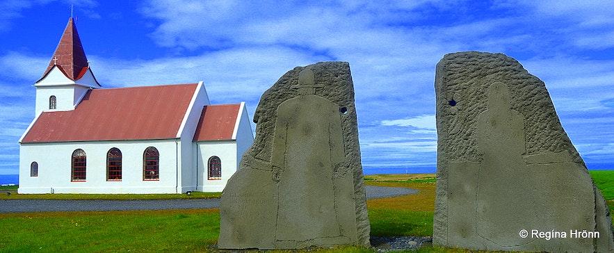 Ingjaldshóll Snæfellsnes
