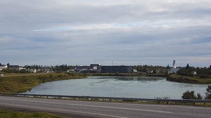 Selfoss (town)