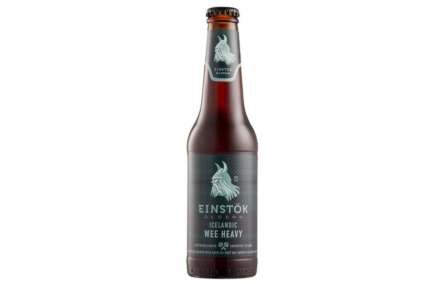 Einstok has a Scottish beer called the Wee Heavy.