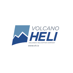 Volcano Heli - Iceland Helicopter Tours logo