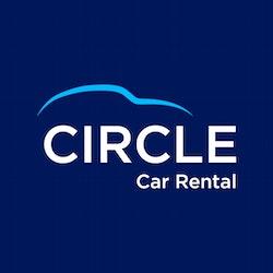 Circle Car Rental logo