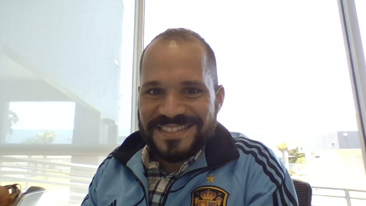 Jorge Ruiz Hernandez
