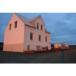 Saltvík ehf. logo
