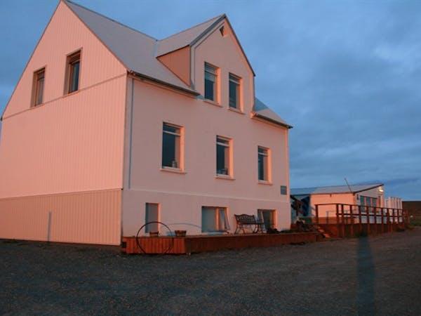 Saltvík ehf.
