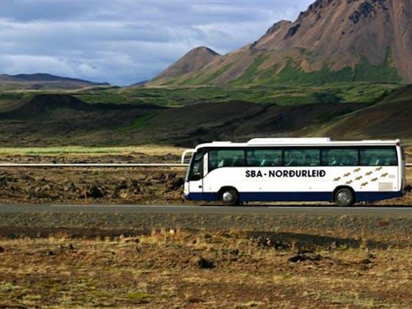 SBA-Norðurleið