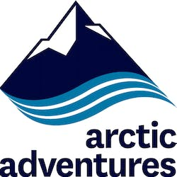 Arctic Adventures logo