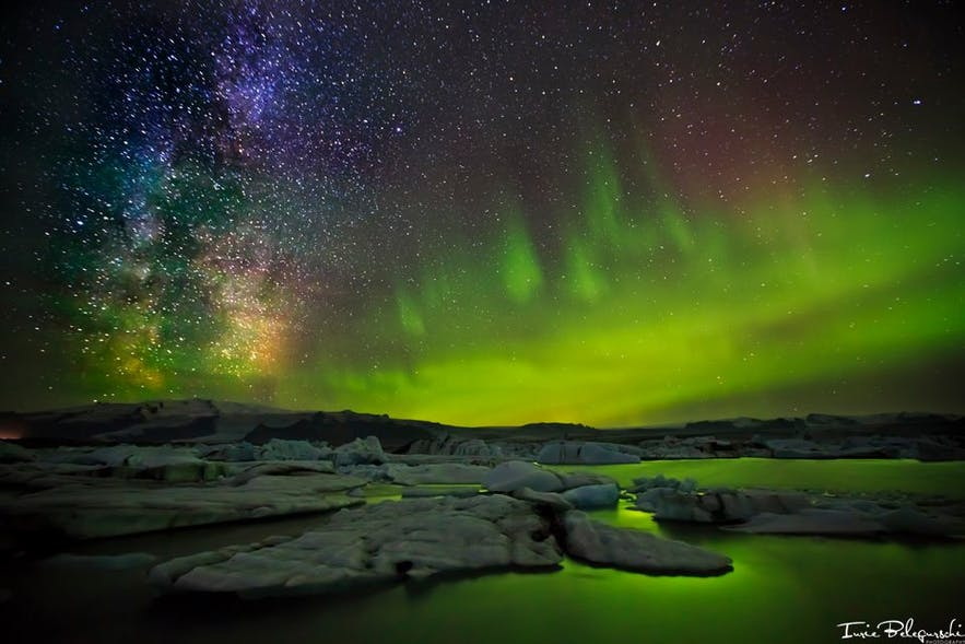 NORTHERN LIGHTS, INFO AND PHOTO TOURS