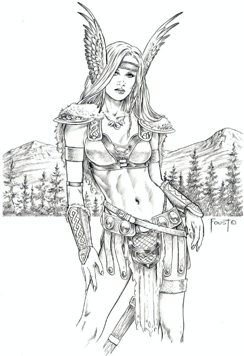 Norse Mythology Gods And Goddesses Guide To Iceland