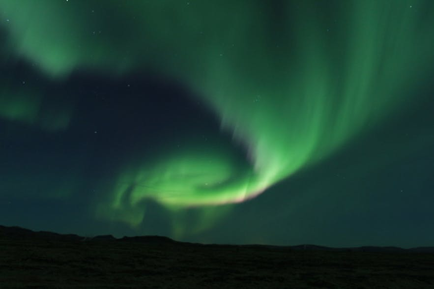 The Northern Lights Blog