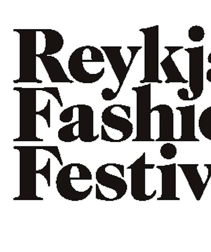 Reykjavík Fashion Festival 2013 Lineup